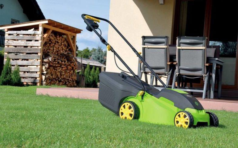 Ako sa starať o trávnik a ako používať záhradné kosačky